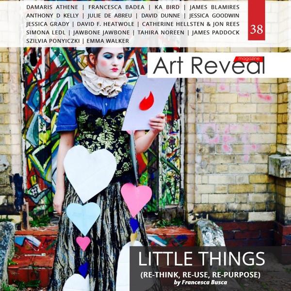 Art Reveal Magazin