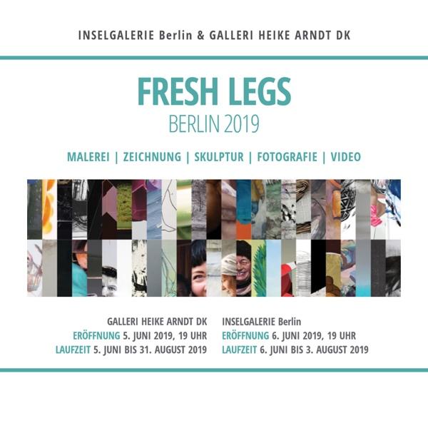 Fresh Legs Berlin