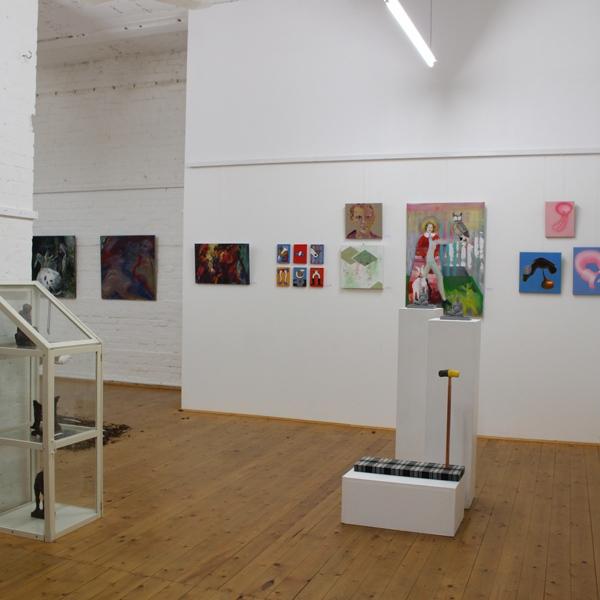 Ausstellung Show Up5